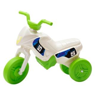 Tricicletă fără pedale MINI, pearl-verde