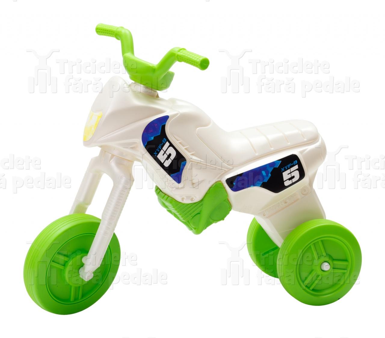 Product #36 image - Tricicletă fără pedale MAXI, pearl-verde