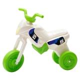 Tricicletă fără pedale MAXI, pearl-verde