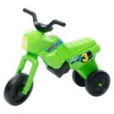 Tricicletă fără pedale MAXI, verde deschis